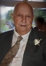 Walter Walsh  2019 avis de deces  NecroCanada