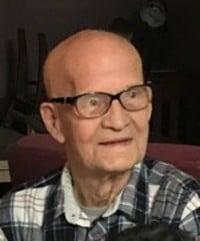 Andre Thomas  1936  2019 (82 ans) avis de deces  NecroCanada
