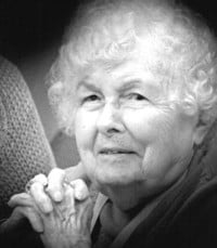 Beatrice Irene Mooney Halpenny  October 9 1915 –