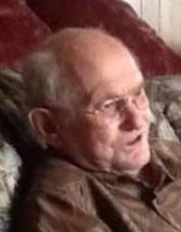 Chalmer CHENELL 1934-2019 avis de deces  NecroCanada