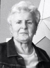 Claire Elizabeth Gogan  19412019 avis de deces  NecroCanada