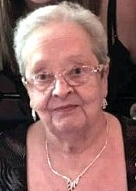 Clairette Hurteau nee Rose  2019 avis de deces  NecroCanada