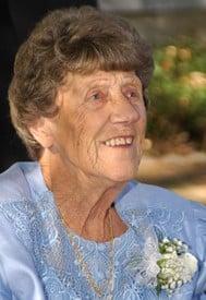 Dorothy Peggy