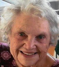 Elizabeth Lizzy Musseau Bond  August 26 1923  January 9 2019 (age 95) avis de deces  NecroCanada
