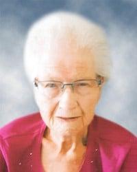 Elizabeth S Noble  16 janvier 1940  9 janvier 2019 avis de deces  NecroCanada