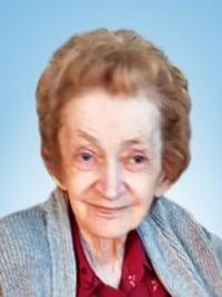 Guilbert-Tellier Mme Janine  2019 avis de deces  NecroCanada