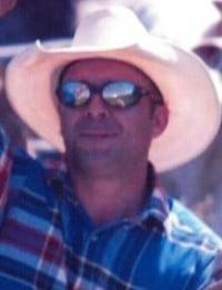 Jody Donald Anderson  1972  2019 (age 46) avis de deces  NecroCanada