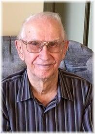 John  Pidskalny  April 23 1923  January 9 2019 (age 95) avis de deces  NecroCanada