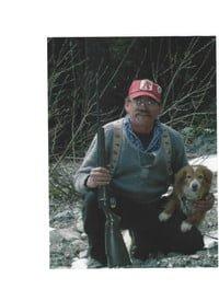 Joseph Ganton  January 6 2019 avis de deces  NecroCanada