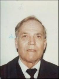 LAFLEUR Benoit  1925  2019 avis de deces  NecroCanada