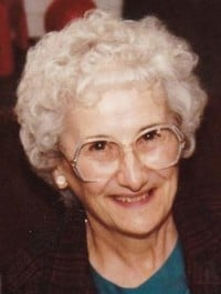 Maud Smith  19222019 avis de deces  NecroCanada