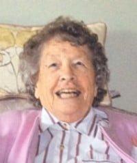 Mildred Southworth  2019 avis de deces  NecroCanada
