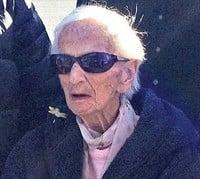 Olive Ruth Dunstan  2019 avis de deces  NecroCanada