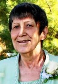 Patricia Ann Pat Manthorne  19472019 avis de deces  NecroCanada