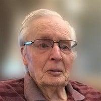 Rodger Daniel Walters  December 17 1926  January 7 2019 avis de deces  NecroCanada