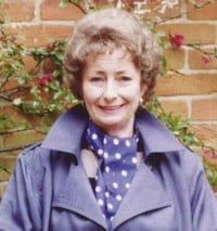 Valerie Leonard  March 14 1936  January 8 2019 (age 82) avis de deces  NecroCanada