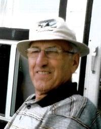 Valmond Hebert  1930  2019 avis de deces  NecroCanada