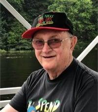 Bruce Campbell  2019 avis de deces  NecroCanada