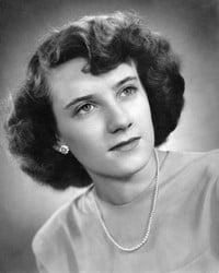 Dorothy A Maddison  2019 avis de deces  NecroCanada
