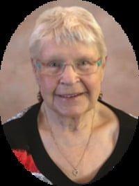 Mabel Joan