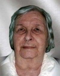 Marie-Paule Dufour  1932  2018 (87 ans) avis de deces  NecroCanada