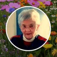 Mary Joyce Bellord  2019 avis de deces  NecroCanada