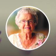 Mildred Patricia Lis  2019 avis de deces  NecroCanada