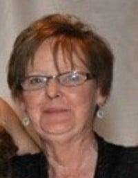 Patricia Patsy Feener  January 8 2019 avis de deces  NecroCanada