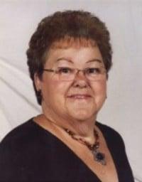 Pauline Boily  (1941  2019) avis de deces  NecroCanada