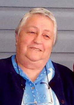 Shirley Elaine Booker  2019 avis de deces  NecroCanada