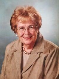 Suzanne Peloquin  2019 avis de deces  NecroCanada
