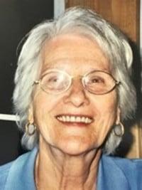 Yvette Charest  1932  2019 (86 ans) avis de deces  NecroCanada