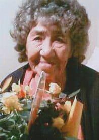 Betty McKinney Daniels  June 26 1925  January 10 2019 (age 93) avis de deces  NecroCanada