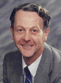 George Mansfield Fisher  October 6 1936  January 10 2019 (age 82) avis de deces  NecroCanada