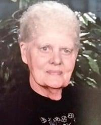 Grace Eileen Moore  19262019 avis de deces  NecroCanada