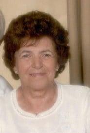 HARNOIS nee ARBOUR Lise  19362019 avis de deces  NecroCanada