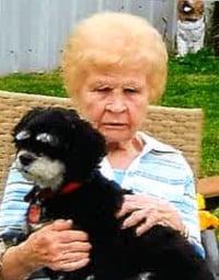 Mary Agnes Hickman  January 11 2019 avis de deces  NecroCanada
