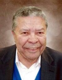 Noel W Smith  2019 avis de deces  NecroCanada