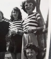 Sheila Morris  February 16 1928 –