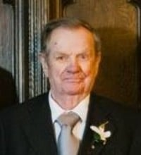William Bill Francis Fleet  July 3 1930 to December 19 2018 avis de deces  NecroCanada