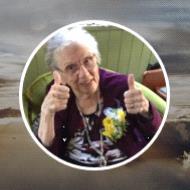 Alma Wilmshurst  2019 avis de deces  NecroCanada