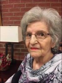 BEAUREGARD Anne-Marie  1935  2018 avis de deces  NecroCanada