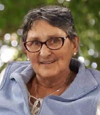 Caroline Maria Mitchell Beauchamp  January 19 1946 –