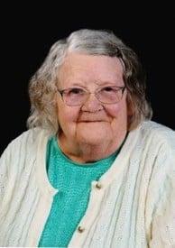 Elsie Elizabeth Mada Oliver  19342019 avis de deces  NecroCanada