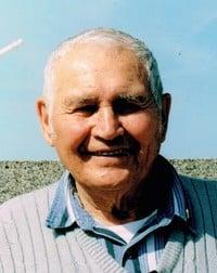 Francis Frank W Godon  August 19 1924  January 12 2019 (age 94) avis de deces  NecroCanada