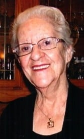 GOSSELIN JACQUES Yvette  1931  2019 avis de deces  NecroCanada