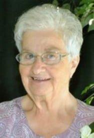 Gisele Bussiere Lambert  12 janvier 2019 avis de deces  NecroCanada