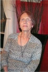 Jacqueline Simard  2019 avis de deces  NecroCanada