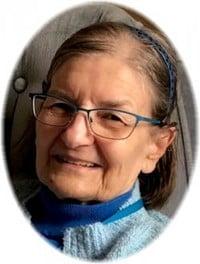 Joan Viola Crandall  19352019 avis de deces  NecroCanada