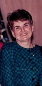 Judy Robena Ruth Austin  19412019 avis de deces  NecroCanada